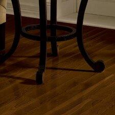 "Dundee 3-1/4"" Solid White Oak Hardwood Flooring in Mocha"