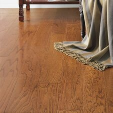 "Turlington 3"" Engineered Oak Hardwood Flooring in Gunstock"