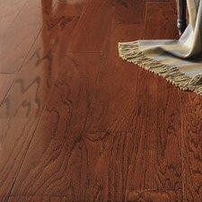 "Turlington 3"" Engineered Oak Hardwood Flooring in Cherry"