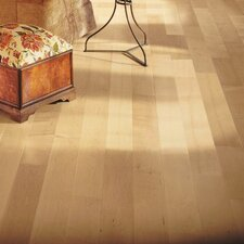 "Turlington 3"" Engineered Red Oak Hardwood Flooring in Natural"