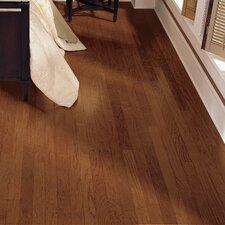 "Turlington 5"" Engineered Hickory Hardwood Flooring in Brandywine"