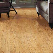 """Springdale Plank 3"""" Engineered Oak Hardwood Flooring in Toast"""