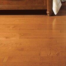"""Turlington 5"""" Engineered Maple Hardwood Flooring in Cinnamon"""