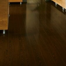 "Park Avenue 5"" x 18"" x 12mm Laminate in Wenge"