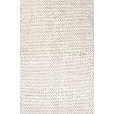 Scandinavia Dula Ivory/Gray Rug