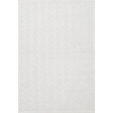 Fables Ivory & White Area Rug