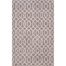 City Gray / Ivory Area Rug