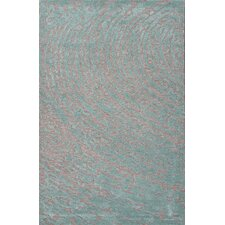 Clayton Gray / Blue Area Rug