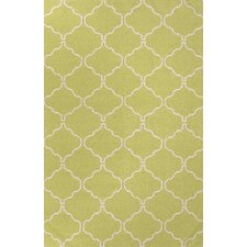 Maroc Lime Sherbet Moroccan Area Rug