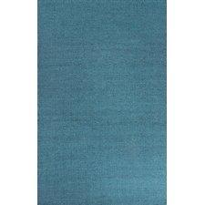 Highlanders Blue Area Rug