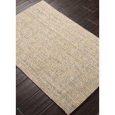 Naturals Sanibel Gray/Brown Solid Area Rug