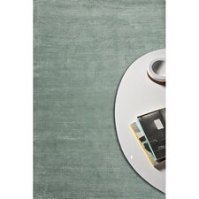 Basis Silver Sea Moss Solid Area Rug