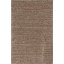 Elements Taupe Gray Area Rug