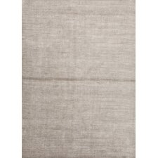 Basis Classic Gray Solid Area Rug