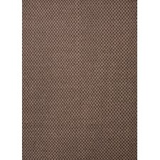 Highlanders Brown/Beige Solid Area Rug
