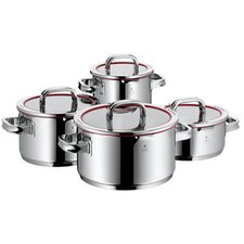 Function Four 8 Piece Cookware Set