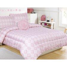 Peyton 4 Peice Comforter Set