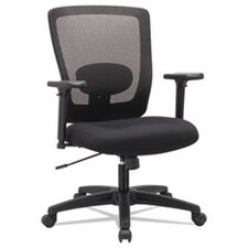 Envy Series High-Back Mesh Desk Chair