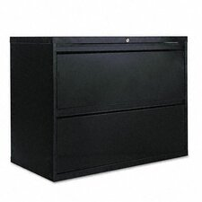 5000 Series 2-Drawer  File Cabinet