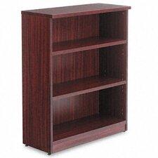 """Valencia Series 40"""" Standard Bookcase"""