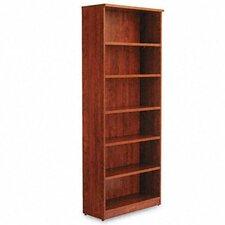"""Valencia Series 80.38"""" Standard Bookcase"""