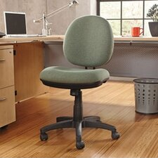 Interval Series Leather Desk Chair