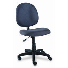 Mid-Back Swivel Task Chair