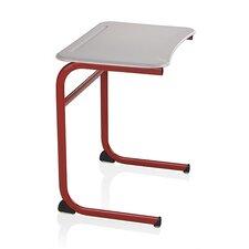 "Intellect Wave Plastic 29"" Standard Desk"