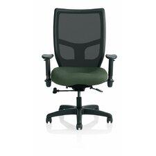 Impress Mid-Back Mesh Task Chair