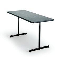 "Portico 36"" x 72"" Training Table"