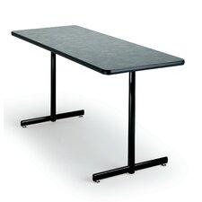 "Portico 24"" x 72"" Training Table"