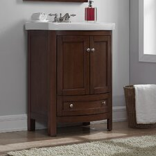 "Bellina 24"" Single Vanity Set"