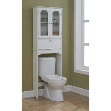 "23.62"" x 68.93"" Free Standing Over the Toliet"
