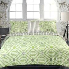 Lauren Taylor Zone Comforter Set