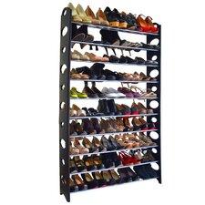 Studio 707 9-Tier Shoe Rack