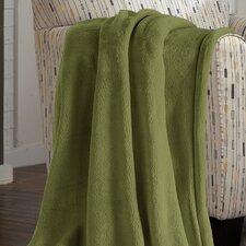 Adrien Lewis Ultra Soft Throw Blanket
