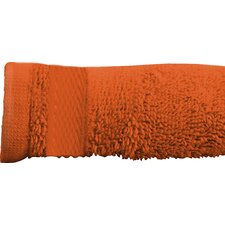 Sandra Venditti Bamboo Rayon Bath Sheet (Set of 2)