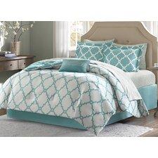 Merritt Reversible Comforter Set