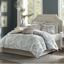 Pinecrest Comforter Set