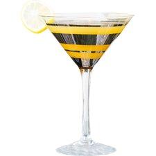 Vanderpump Beverly Hills Chelsea Martini Glass (Set of 4)