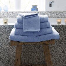 3-tlg. 3er Handtuch-Set HNL Bath