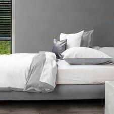 Bettwäsche-Set Melanie aus 100% Baumwolle