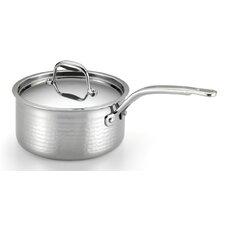 Martellata 2-qt. Saucepan with Lid