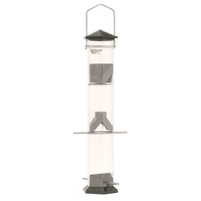 Advanced Bird Products, Thistle Twist and Clean Feeder