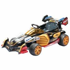 Mean Machine Battery Powered Car