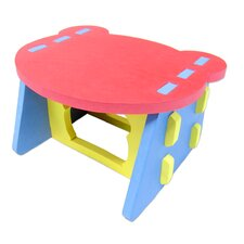 Kids Square Arts & Crafts Table