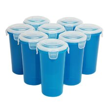 17 Oz. Storage Tumbler (Set of 8)