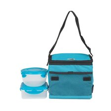 5-Piece Lunch Set (Set of 3)