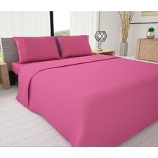 Novelty 625 Thread Count Cotton Sheet Set