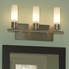 3 Light Largo Vanity Light